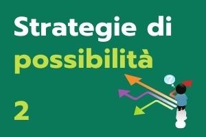 Strategie di possibilità. (1)